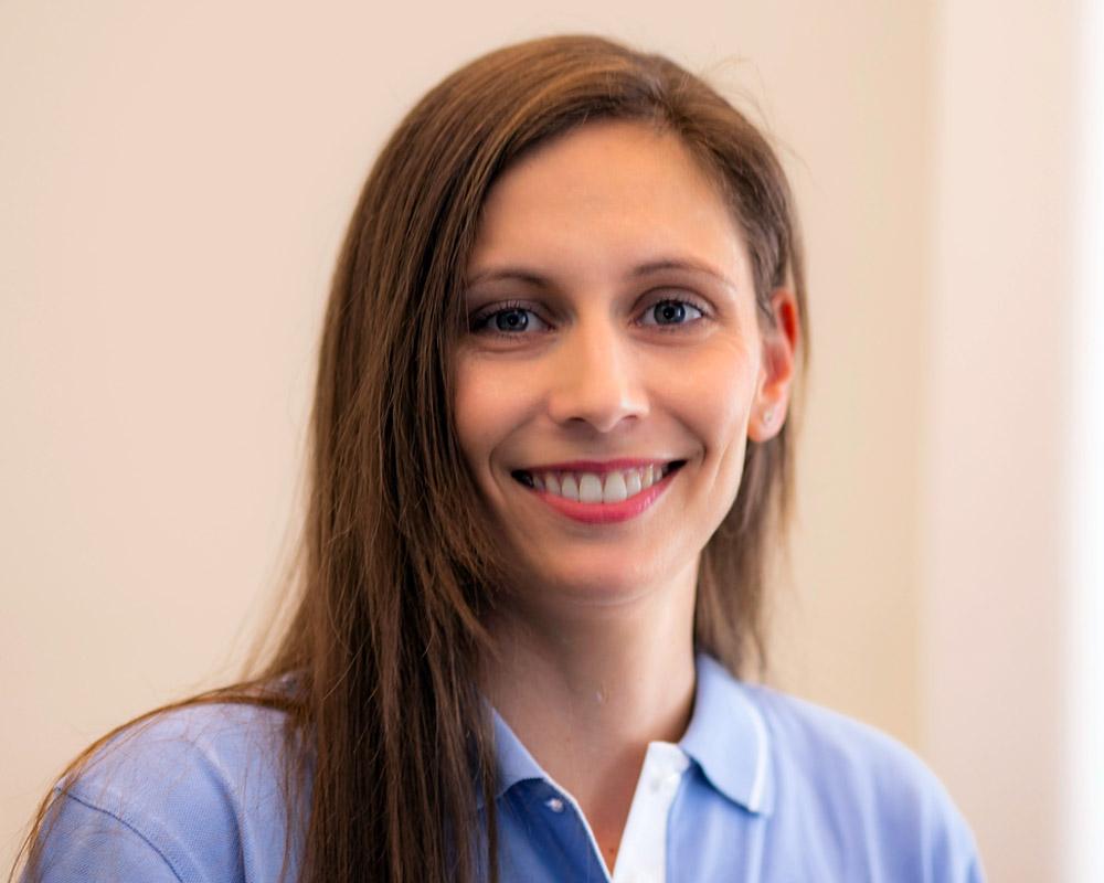Tamara Koch